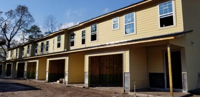 380 Old Jennings Rd #5, Orange Park, FL 32065 (MLS #902821) :: EXIT Real Estate Gallery