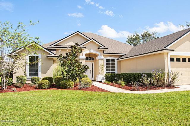 2623 Snail Kite Ct, St Augustine, FL 32092 (MLS #903367) :: EXIT Real Estate Gallery
