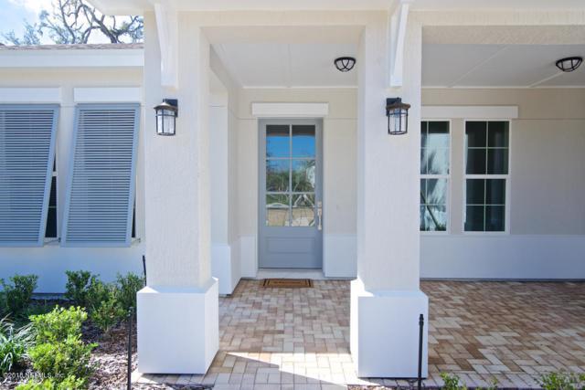 401 Payasada Lakes Ave, Ponte Vedra Beach, FL 32082 (MLS #903527) :: EXIT Real Estate Gallery