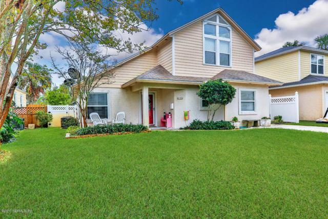 523 Myra St, Neptune Beach, FL 32266 (MLS #904368) :: EXIT Real Estate Gallery