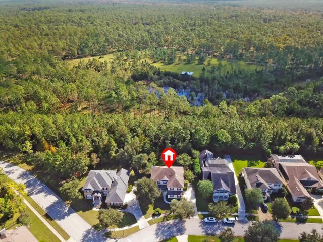 7909 Mount Ranier Dr, Jacksonville, FL 32256 (MLS #904925) :: EXIT Real Estate Gallery