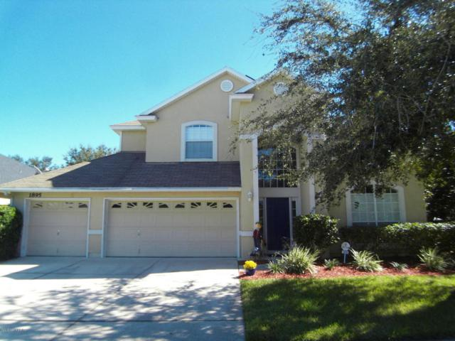 1895 Chatham Village Dr, Fleming Island, FL 32003 (MLS #904928) :: Perkins Realty