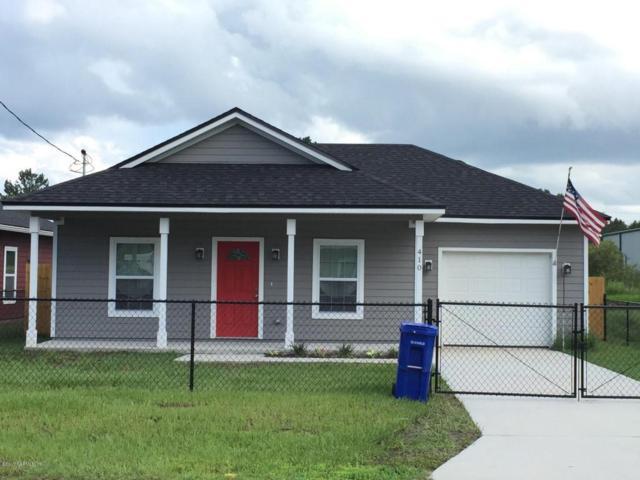 410 Carolina Ave, Hastings, FL 32145 (MLS #906107) :: EXIT Real Estate Gallery