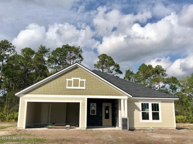 97 Paranza Trce, St Augustine, FL 32095 (MLS #906192) :: EXIT Real Estate Gallery