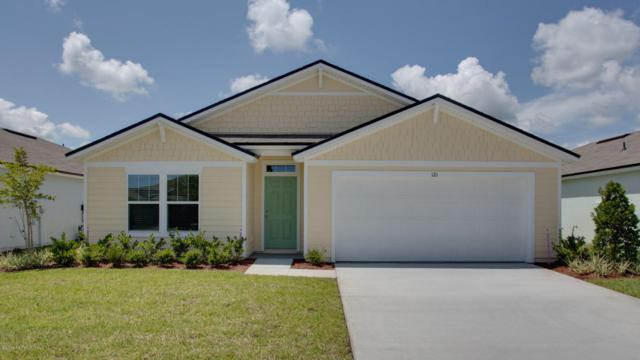121 Golf View Ct, Bunnell, FL 32110 (MLS #906376) :: The Hanley Home Team
