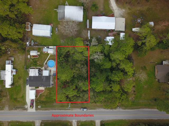 222 Horse Landing Rd, Satsuma, FL 32189 (MLS #906804) :: Engel & Völkers Jacksonville