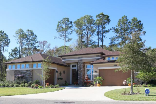 95038 Sweetberry Way, Fernandina Beach, FL 32034 (MLS #907167) :: EXIT Real Estate Gallery