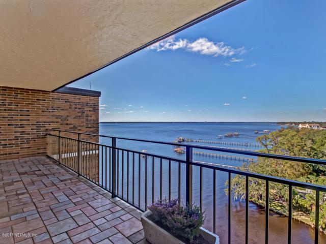 6000 San Jose Blvd 12-D, Jacksonville, FL 32217 (MLS #907214) :: Memory Hopkins Real Estate