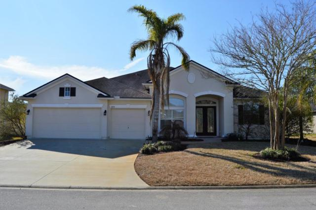 829 Ifield Rd, St Augustine, FL 32095 (MLS #907346) :: EXIT Real Estate Gallery