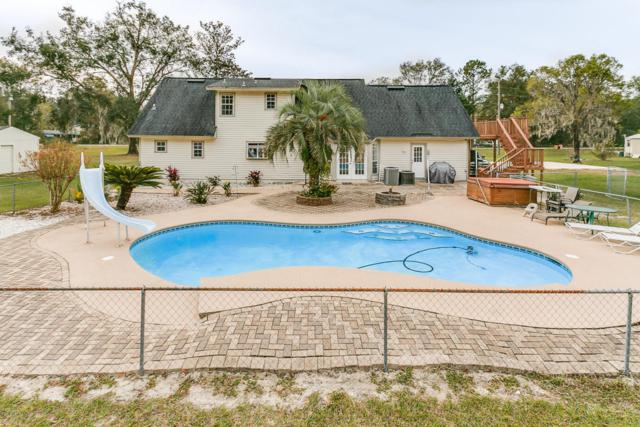 1950 S Co Rd 16A, GREEN COVE SPRINGS, FL 32043 (MLS #907637) :: EXIT Real Estate Gallery