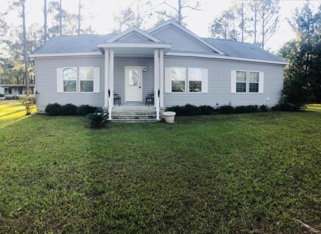 6592 Co Rd 121, Bryceville, FL 32009 (MLS #907760) :: EXIT Real Estate Gallery
