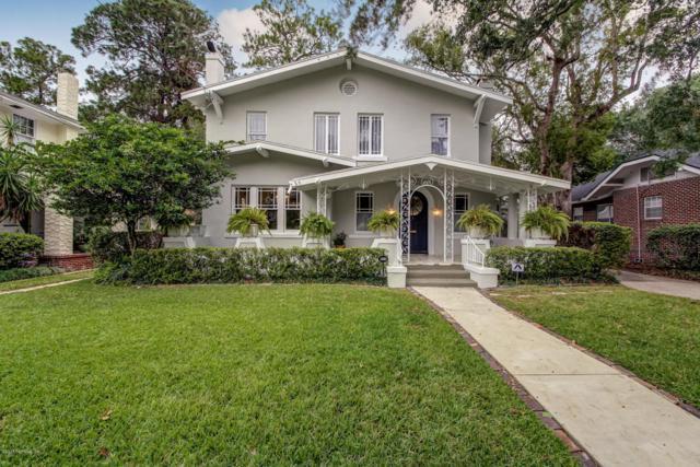 1461 Avondale Ave, Jacksonville, FL 32205 (MLS #908017) :: EXIT Real Estate Gallery