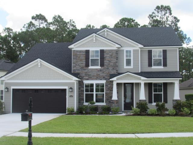 1383 Coopers Hawk Way, Middleburg, FL 32068 (MLS #908610) :: EXIT Real Estate Gallery