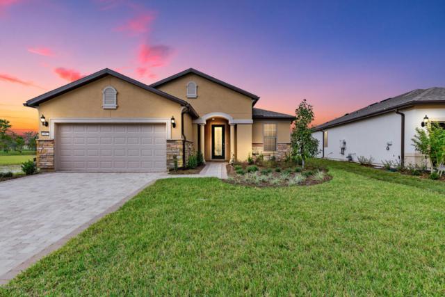 102 Bridge Oak Ln, St Augustine, FL 32095 (MLS #909299) :: EXIT Real Estate Gallery