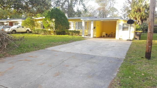 4757 Irvington Ave, Jacksonville, FL 32210 (MLS #909302) :: EXIT Real Estate Gallery