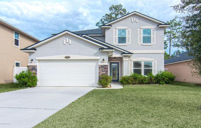 124 Timberwood Dr, St Augustine, FL 32084 (MLS #909439) :: EXIT Real Estate Gallery