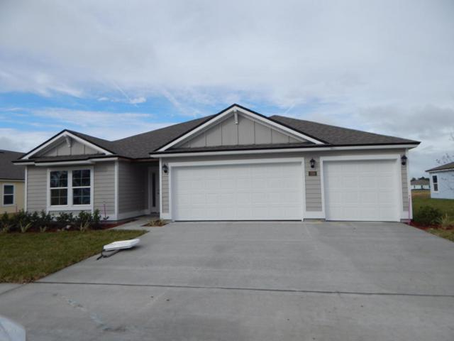 226 Grand Reserve Dr, Bunnell, FL 32110 (MLS #909531) :: EXIT Real Estate Gallery