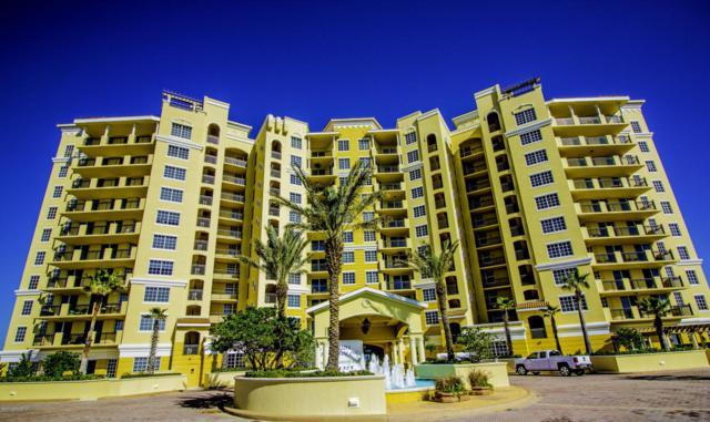 19 Avenue De La Mer #502, Palm Coast, FL 32137 (MLS #909806) :: Sieva Realty