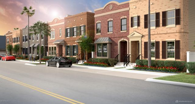 129 S 3RD St, Fernandina Beach, FL 32034 (MLS #910365) :: Florida Homes Realty & Mortgage