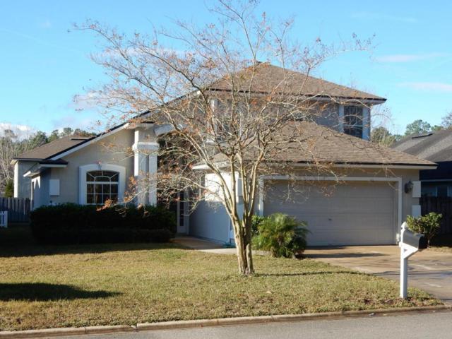 1528 Summerdown Way, St Johns, FL 32259 (MLS #910595) :: EXIT Real Estate Gallery