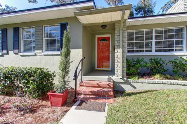 5162 Rollins Ave, Jacksonville, FL 32207 (MLS #910726) :: EXIT Real Estate Gallery