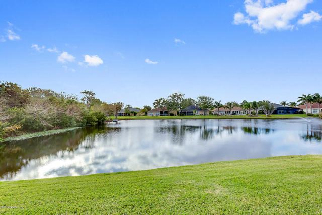 2324 Commodores Club Blvd, St Augustine, FL 32080 (MLS #910794) :: EXIT Real Estate Gallery