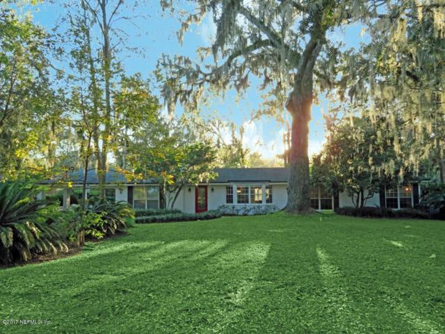 3648 Rubin Rd, Jacksonville, FL 32257 (MLS #911041) :: EXIT Real Estate Gallery