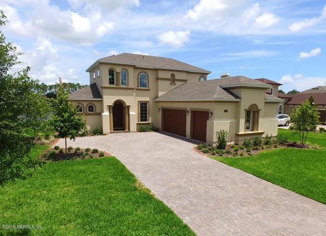 823 E Dorchester Dr, Jacksonville, FL 32259 (MLS #911178) :: EXIT Real Estate Gallery