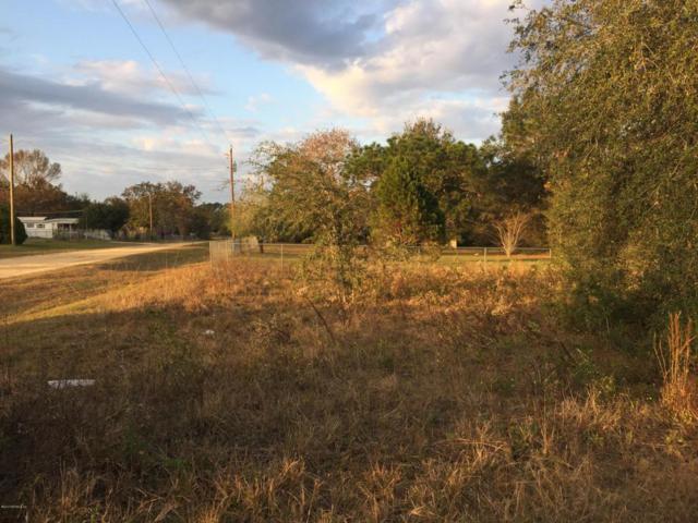 0 Fowler St, Interlachen, FL 32148 (MLS #911262) :: Memory Hopkins Real Estate