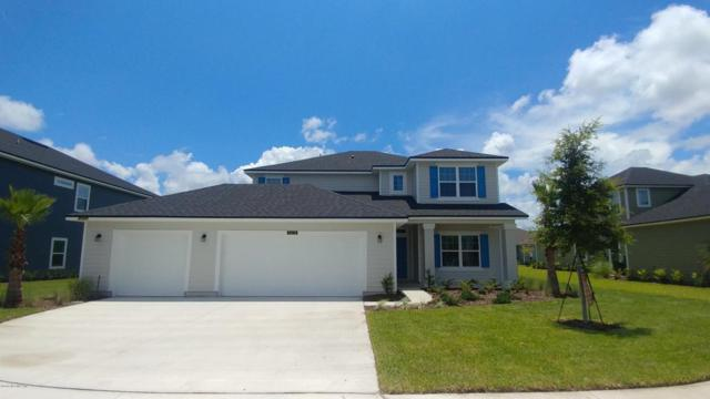 85426 Amaryllis Ct, Fernandina Beach, FL 32034 (MLS #911384) :: EXIT Real Estate Gallery