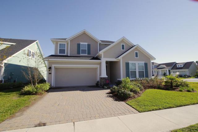 215 Summer Mesa Ave, Ponte Vedra Beach, FL 32081 (MLS #911417) :: EXIT Real Estate Gallery