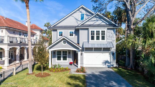335 10TH St, Atlantic Beach, FL 32233 (MLS #912121) :: EXIT Real Estate Gallery