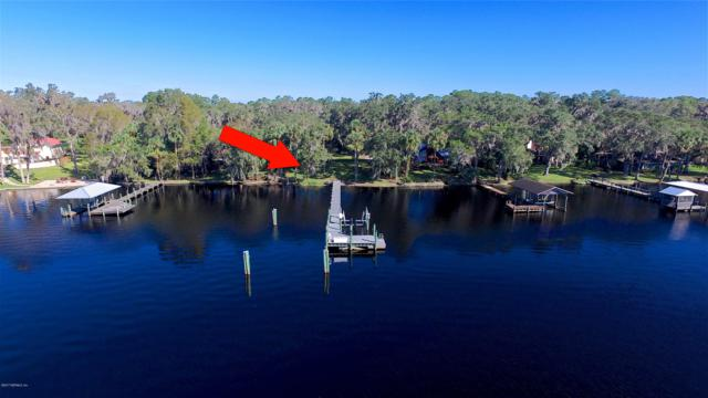 114 William Bartram Dr, Crescent City, FL 32112 (MLS #912177) :: Memory Hopkins Real Estate