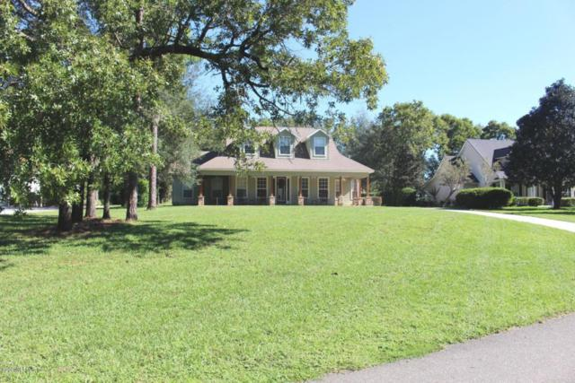 3715 Creek Hollow Ln, Middleburg, FL 32068 (MLS #912542) :: EXIT Real Estate Gallery