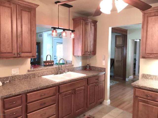 217 Jackson Blvd, St Augustine, FL 32095 (MLS #912721) :: EXIT Real Estate Gallery