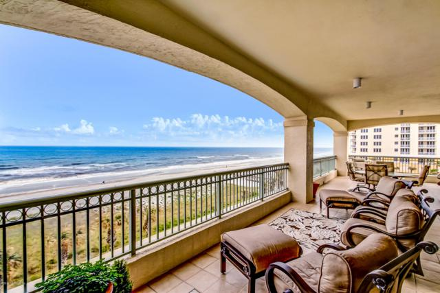 917 1ST St S #402, Jacksonville Beach, FL 32250 (MLS #912781) :: Noah Bailey Real Estate Group
