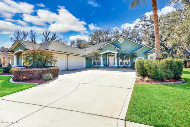 2937 Grande Oaks Way, Fleming Island, FL 32003 (MLS #913204) :: EXIT Real Estate Gallery