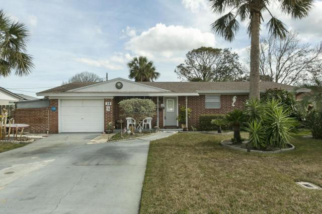 35 Millie Dr, Jacksonville Beach, FL 32250 (MLS #913991) :: EXIT Real Estate Gallery