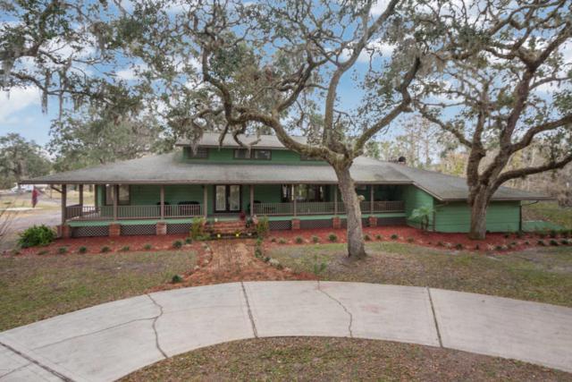 500 County Road 13A, Elkton, FL 32033 (MLS #914605) :: EXIT Real Estate Gallery