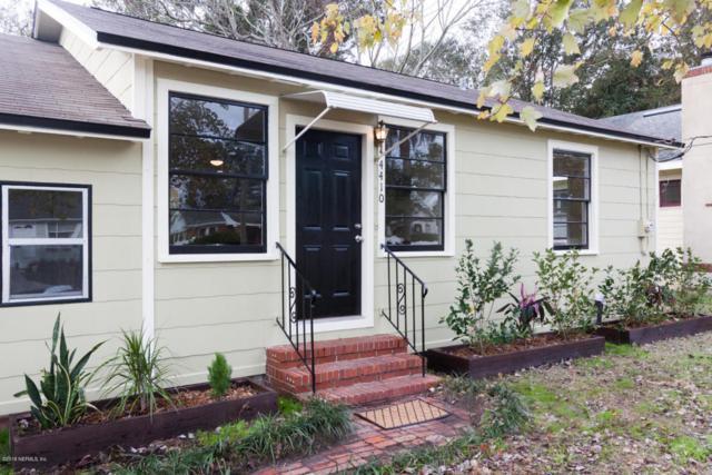 4410 Lexington Ave, Jacksonville, FL 32210 (MLS #914608) :: EXIT Real Estate Gallery