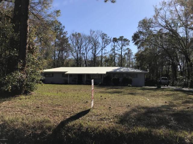 5858 Hurdia Rd, Jacksonville, FL 32244 (MLS #914618) :: EXIT Real Estate Gallery
