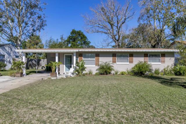 1025 15TH Ave N, Jacksonville Beach, FL 32250 (MLS #914669) :: EXIT Real Estate Gallery