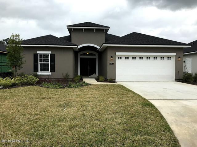 107 Greenview Ln, St Augustine, FL 32092 (MLS #915111) :: Home Sweet Home Realty of Northeast Florida