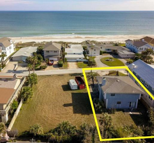 3510 Ocean Dr S Lot B, Jacksonville Beach, FL 32250 (MLS #915175) :: EXIT Real Estate Gallery