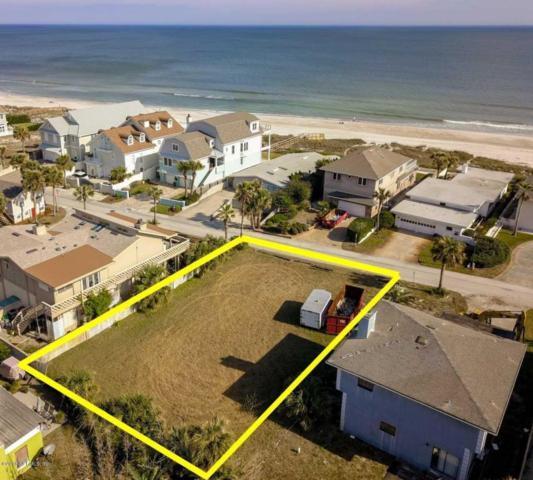 3510 Ocean Dr S Lot A, Jacksonville Beach, FL 32250 (MLS #915177) :: EXIT Real Estate Gallery