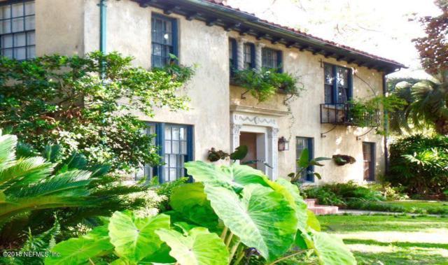 3418 Riverside Ave, Jacksonville, FL 32205 (MLS #915183) :: EXIT Real Estate Gallery