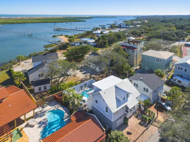 9 Holly Ln, St Augustine, FL 32080 (MLS #915318) :: EXIT Real Estate Gallery