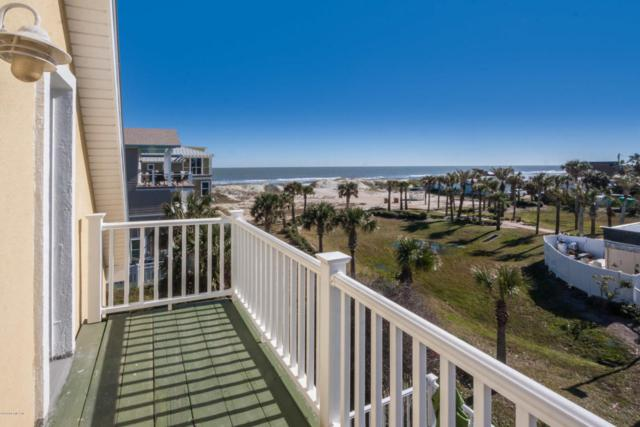 7 15TH St, St Augustine, FL 32080 (MLS #915414) :: EXIT Real Estate Gallery