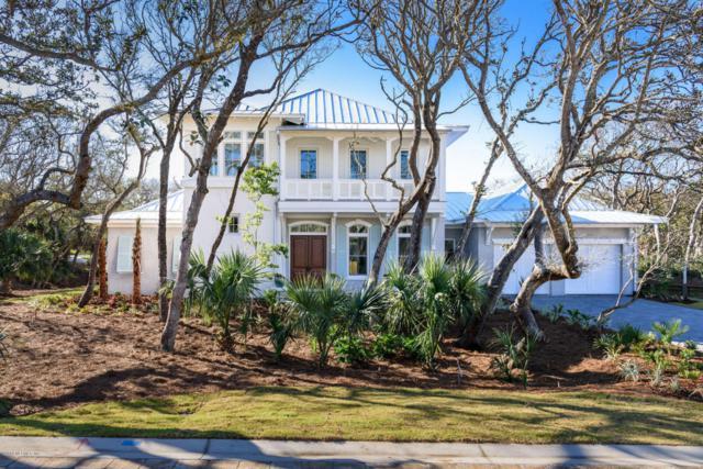 21 Oasis Club Dr, Ponte Vedra, FL 32082 (MLS #915614) :: Memory Hopkins Real Estate