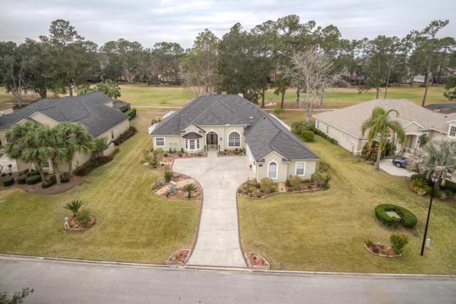 478 Monterey Pkwy, Orange Park, FL 32073 (MLS #915675) :: EXIT Real Estate Gallery